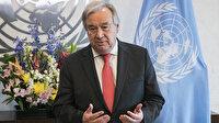 BM G20 Zirvesi liderlerine çağrıda bulundu