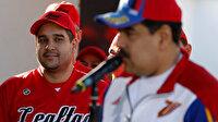 ABD'den Maduro'nun oğluna yaptırım