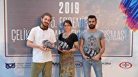 Erdemir'in çeliği öğrencilerin elinde yeniden hayat buldu