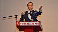Fatih Erbakan: İstanbul'u bu kez CHP'den Yeniden Refah olarak alacağız