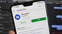 Google Mesajlar uygulaması artırılmış gerçeklik filtreleri kullanacak