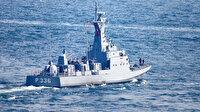 Denizkurdu'nda tam not almıştı: Yerli uydu haberleşme yeteneği kazandırıldı
