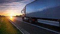 Türk araçlarının ihracat taşıma sayıları yüzde 9 arttı