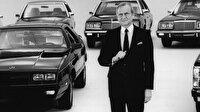 Otomotiv endüstrisinin devlerinden Lee Iacocca 94 yaşında yaşamını yitirdi