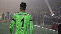 Fenerbahçe genç kaleci Altay'ı transfer etti