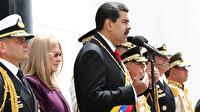 Maduro muhalefete diyalog çağrısı yaptı