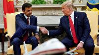 Katar ABD'den Patriot füze sistemi alacak