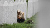Srebrenitsa'da öldürülen 33 kurban bugün toprağa verilecek