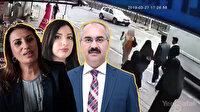 Hukukçular uyardı: Başörtüsüne saldırının sonu hapis!