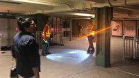 Manhattan'da elektrik kesintisi hayatı durma noktasına getirdi