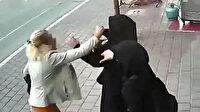 Başörtüsü tacizcilerini afişe edin: Cezası 3 yıla kadar hapis