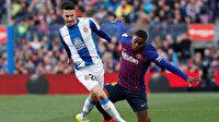 Atletico Madrid Mario Hermoso'yu transfer etti