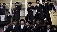 Ultra Ortodoks Yahudiler 'Kolluk Kuvvetleri' kurdu