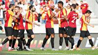 Galatasaray'dan 7 trasfere 1.8 milyon