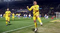 Trabzonspor'un istediği forvet ortaya çıktı: Claudiu Keseru