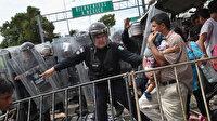 Meksika ABD'ye göçü yüzde 36 azalttı