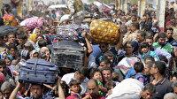 Yüzyılın Anlaşması Filistinli mültecileri hedef haline getirdi