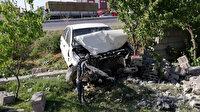 Kırmızı ışıkta geçen motosikletli felakete neden oldu
