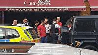 Mesut Özil'e Londra'da saldırı girişimi