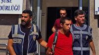 Dink cinayetinin firari sanığı Tuncay Uzundal İzmir'de yakalandı