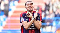 Başakşehir'e Fransız golcü