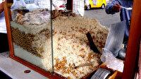 10 porsiyon tavuklu pilav yiyene para ödülü