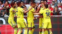 Fenerbahçelileri Real Madrid maçında çılgına çeviren futbolcu