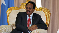 Somali Cumhurbaşkanı Fermacu ABD vatandaşlığından ayrıldı