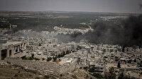 Esed rejiminden İdlib'de şartlı ateşkes