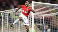 Falcao: Yeni sözleşme teklif edilmedi