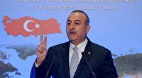 Çavuşoğlu 'Yeniden Asya' açılımını duyurdu