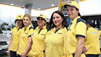 3 bin 500 kadın çalışan istihdam edecek