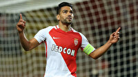 Mendes Falcao için Monaco'ya rest çekti