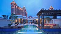 Türkiye'de 57 otel zinciri hizmet veriyor