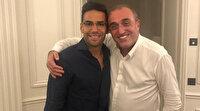 Monaco Falcao ile yeniden masada