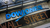 ABD'de resesyon: Dow Jones 800 puan düştü