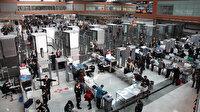 Sabiha Gökçen bayram tatilinde 1 milyondan fazla yolcuyu ağırladı