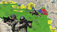 Pençe 3 harekatı: Askeri ve diplomatik açıdan son derece stratejik