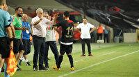 Gazişehir Gaziantep-Gençlerbirliği: 4-1