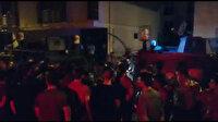 Kartal'da taciz iddiası mahalleyi sokağa döktü