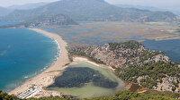 Caretta caretta plajı belediyeye emanet
