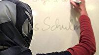 Belçika'da okula başörtülü gidebilmek için açtığı davayı kazandı