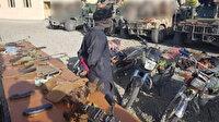 37 Taliban militanı etkisiz hale getirildi