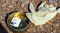 Çevre temizliğinde esrarengiz kutu: Polislere teslim edildi