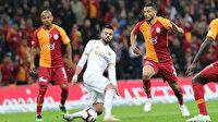 Kayserispor-Galatasaray karşılaşmasına dair tüm bilgiler