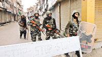 Cammu Keşmir'de skandal adım