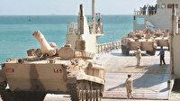 Gerilimi tırmandıracak adım: BAE askerleri Sokotra Adası'nda