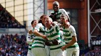 İskoçya derbisinde gülen taraf Celtic