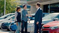 İspanya'da yeni otomobil satışları yüzde 30,8 düştü