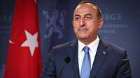 Bakan Çavuşoğlu: Göçmen krizi sadece Türkiye'nin meselesi değil